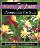 Taylor's 50 Best Perennials for Sun, , 0395873304