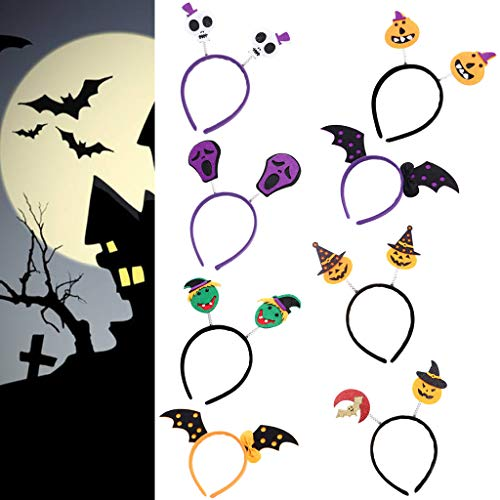 Cerceau GUBENM le Cosplay 5 styl fte Cheveux dr Printemps Bande costume Halloween de Bandeau dcorations 44OTqYx