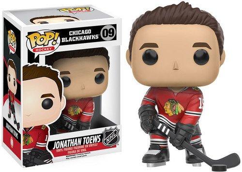 (Funko NHL Jonathan Toews Pop)