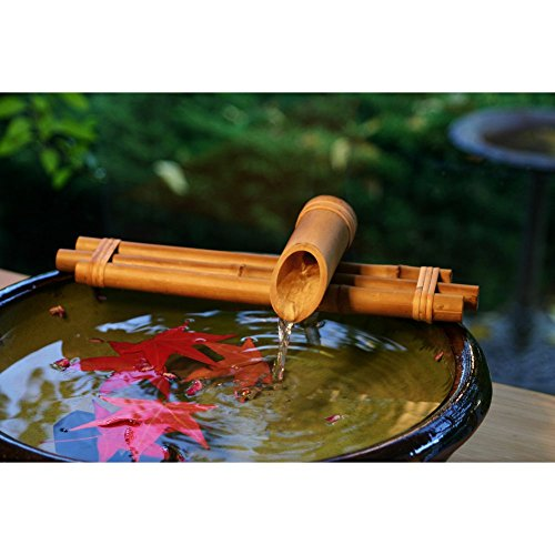 Bamboo-Accents-12-in-Three-Arm-Spout-and-Pump-Fountain-Kit