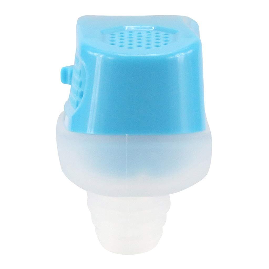 EYDshikl Anti Ronquido Dispositivo Electr/ónico Anti Ronquidos For Detener El Sue/ño.