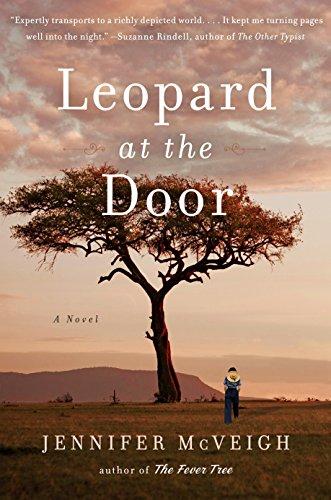 Leopard at the Door (Leopard Race)