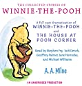 The Collected Stories of Winnie-the-Pooh Audiobook by A. A. Milne Narrated by Stephen Fry