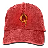 Q Anon Fire Gifts Q Modern QanonFashionDad Hat Adult Unisex Adjustable Hat