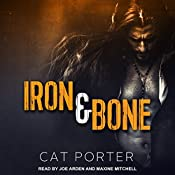 Iron & Bone: Lock & Key, Book 3 | Cat Porter