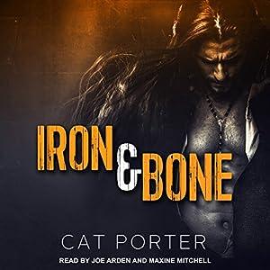 Iron & Bone Hörbuch