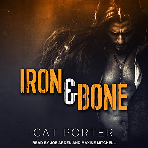 Iron & Bone: Lock & Key, Book 3