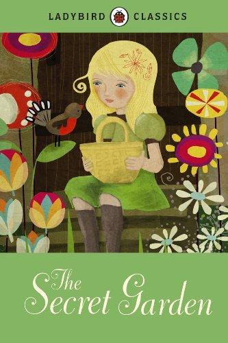 Ladybird Classics: The Secret Garden]()