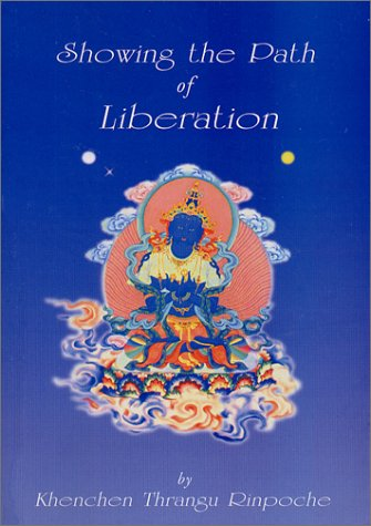 Download Showing the Path of Liberation pdf epub