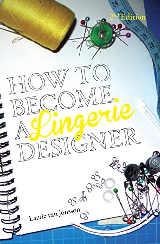 How to become a Lingerie Designer