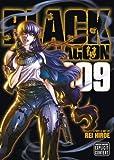 Black Lagoon, Vol. 9