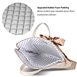 Kamlui Laptop Bag 15.6 Inch - for Women Men