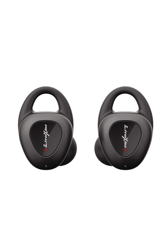 LiteXim Auriculares Bluetooth, Auriculares Inalámbricos Bluetooth Mini Twins Estéreo In-Ear Bluetooth 5.0 con Caja de Carga Portátil y Micrófono Integrado ...
