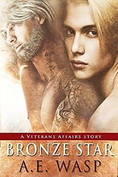 Bronze Star: A Veterans Affairs Novel by [Wasp, A. E.]