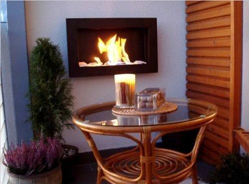 Opinioni per legna refrattaria in ceramica per camino stufe a