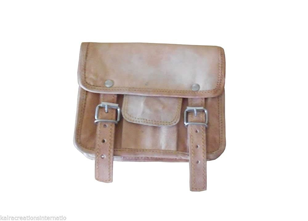 Women Cross Body Indian Handbags Purses Leather Handmade Messenger Satchel