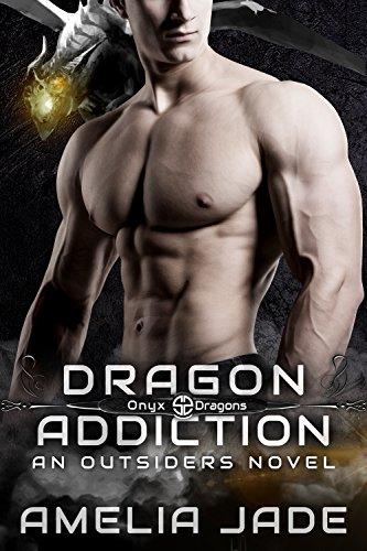 Dragon Addiction (Onyx Dragons Book 3)
