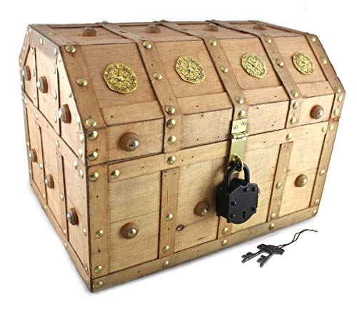 Well Pack Box Treasure Chest 13