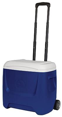 Igloo Island Breeze 28 Qt. Roller Cooler Review