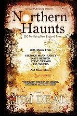 Northern Haunts Hardcover