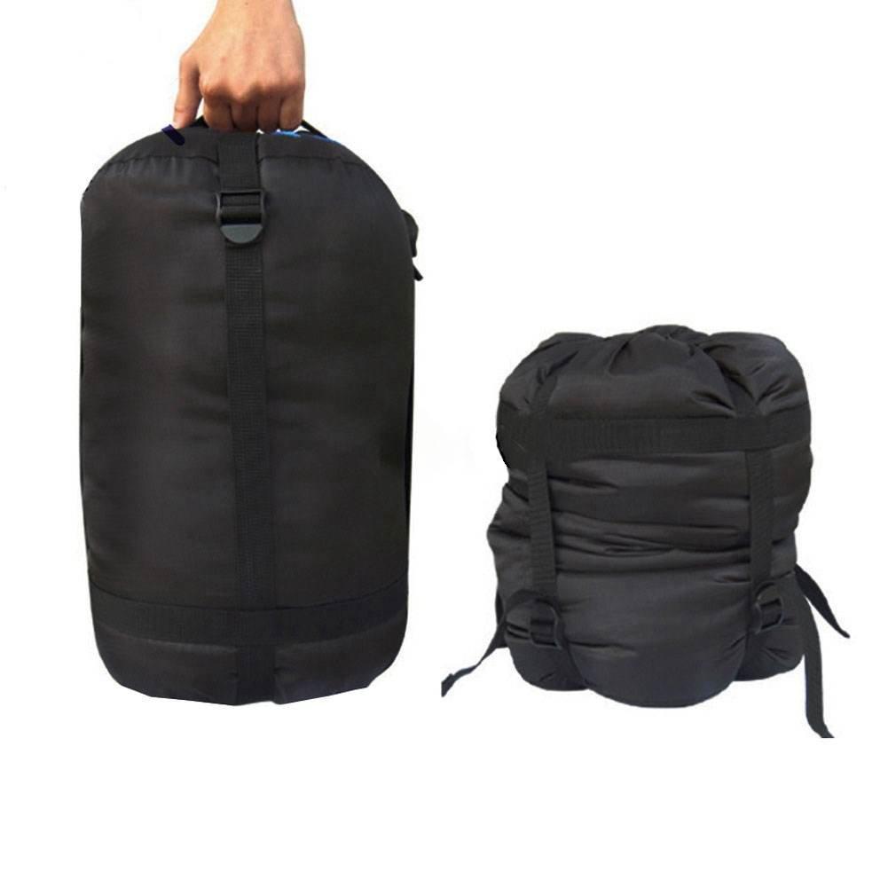 Andifany Bolsa Sacos de Compresion de Nylon Saco Bolsa de Compresion de Almacenamiento de Cosas Bolsa de Dormir