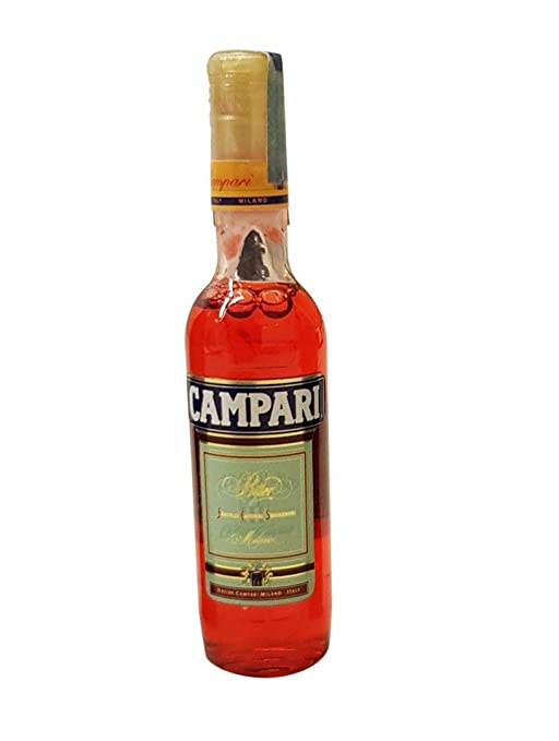 Imán Imán nevera Botella campari colección: Amazon.es: Hogar