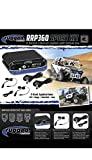 From XTR Off-Road: Rugged Radios RRP-360 UTV/Jeep 2 place intercom system - Helmet Kit