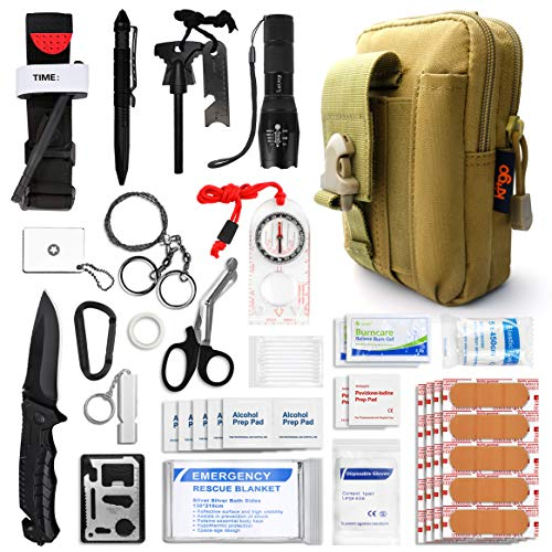 Kitgo Emergency Survival Gear