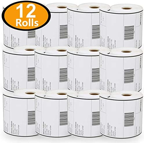 Direct Thermal Printing Shipping Labels product image