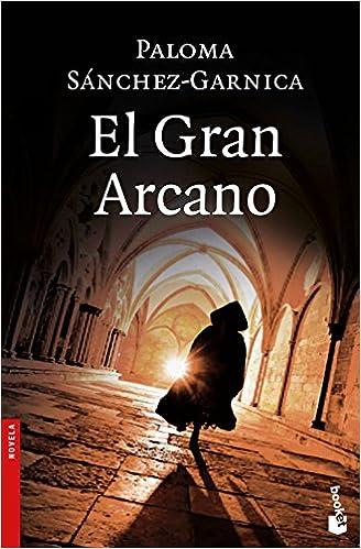 El Gran Arcano, Paloma Sánchez-Garnica 51YDfP-zjEL._SX326_BO1,204,203,200_
