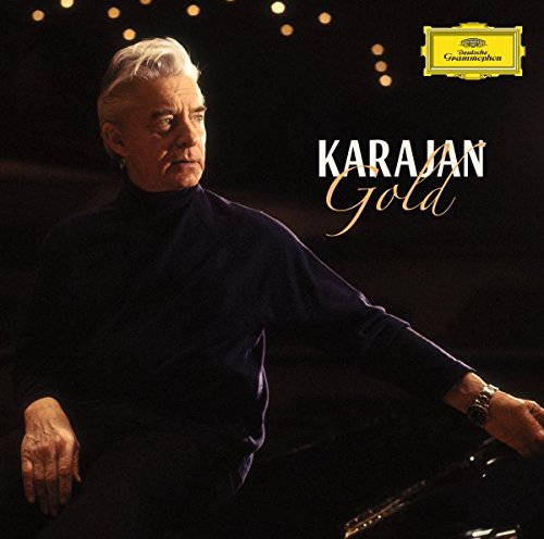 Karajan Gold [2 CD] by DG
