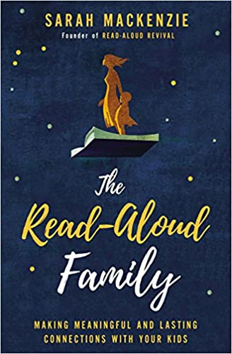 Image result for read aloud family