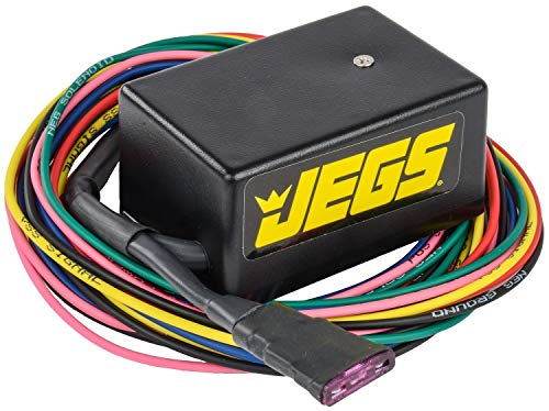 JEGS 82513 Reverse Lock Out Module for Magnum, TR6060 or T56 6-Speed