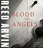 img - for Blood of Angels CD: A Novel book / textbook / text book