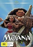 Moana   Disney   NON-USA Format   PAL   Region 4 Import - Australia