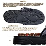BIAL EX Massage Slipper Shoes Rotating Accupressure