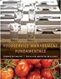img - for Foodservice Management Fundamentals book / textbook / text book