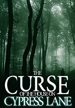 Curse House Cypress Lane Water ebook product image