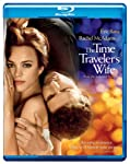 Cover Image for 'Time Traveler's Wife , The'