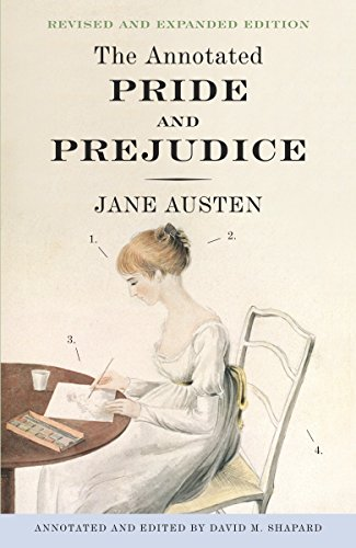 Books : The Annotated Pride and Prejudice: A Revised and Expanded Edition
