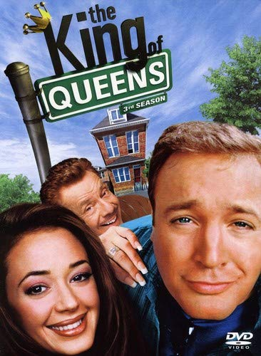 The King of Queens: Season 3 - King Of Queens Box Set