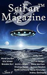 SciFanTM Magazine Issue 8: Beyond Science Fiction & Fantasy