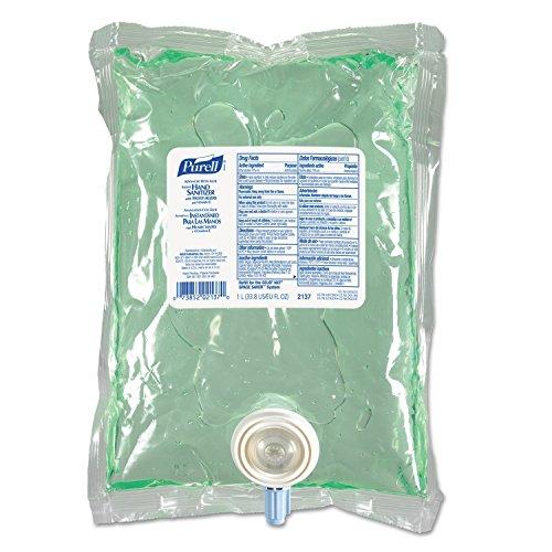 PURELL 213708EA Advanced NXT Instant Hand Sanitizer NXT Refi