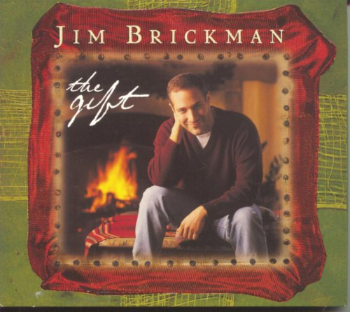 Jim Brickman-The Gift-CD-FLAC-1997-FLACME Download