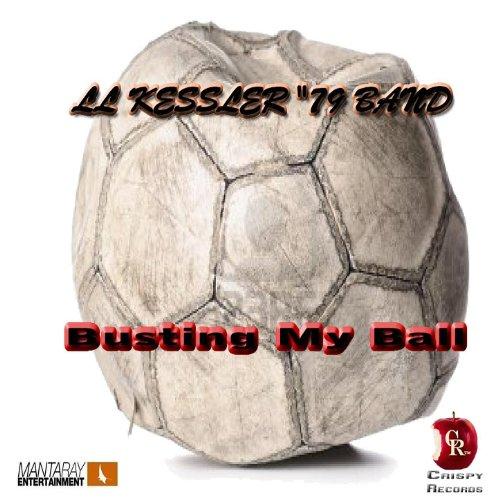 Bustin Balls - 5