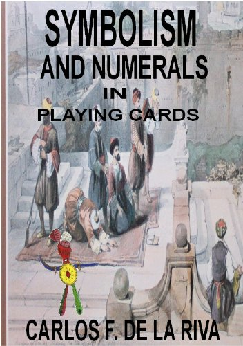 Symbolism and Numerals in Playing Cards