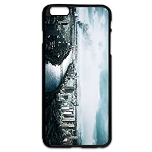Battlefield Protection Case Cover For IPhone 6 Plus (5.5 Inch) - Geek Case