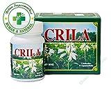 Brian Supermarket - 2 Box Crila Crinum, Herbal for Uterine Fibroid, Natural for Uterine fibroids and Prostate Gland tumors