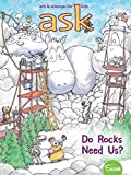 Kindle Store : Ask Magazine