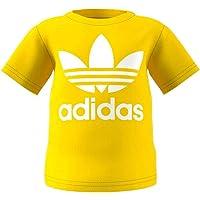 adidas I TRF - Camiseta Bebé-Niños